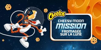 Concours Cheetos Mission Sur La Lune