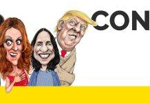 Concours La Presse Chapleau Profession Caricaturiste