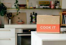 Concours Salut Bonjour Cook It