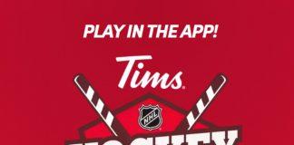 Concours Tim Hortons Défi De Hockey de la LNH