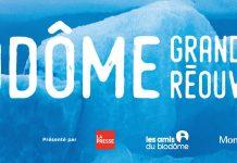 Concours La Presse Biodôme Grande Réouverture