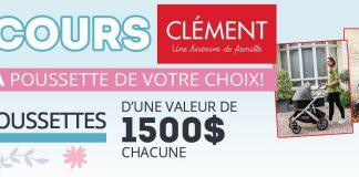 Concours Brunet Clément