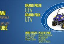 Concours Jeu Questionnaire WD-40 Smart Straw Extravaganza