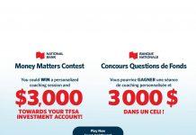 Concours Banque Nationale