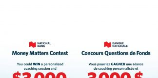 Concours Banque Nationale