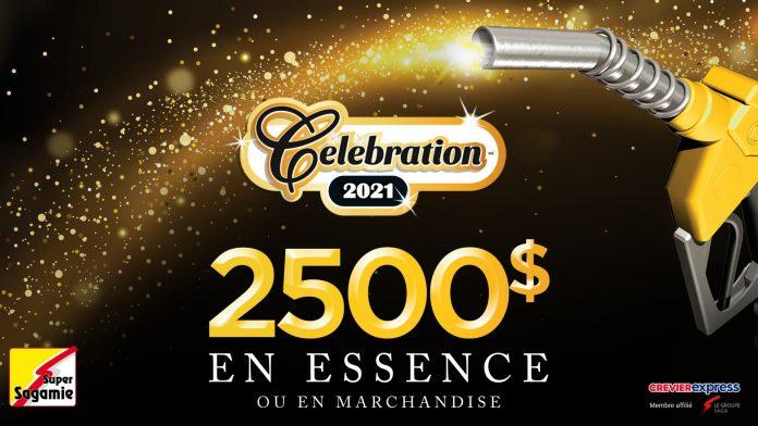 Concours Celebration 2021ss