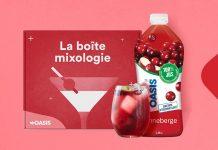 Concours Radio-Canada Célébrons Avec La Canneberge