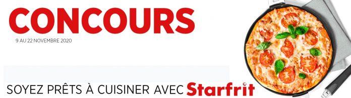 Concours Starfrit Soyez Prêts À Cuisiner