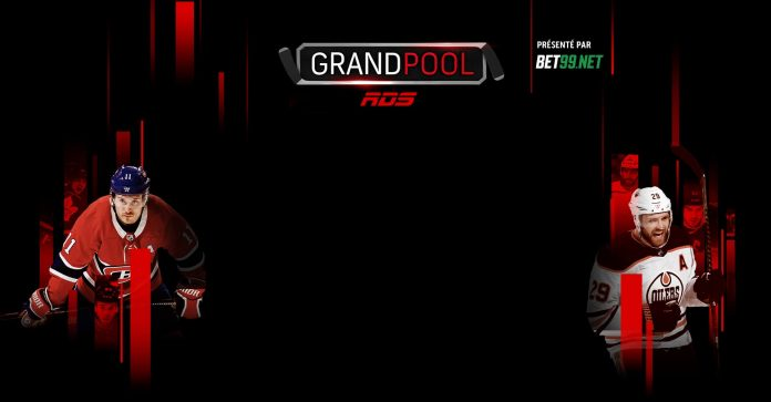 Concours Grand Pool RDS 2021