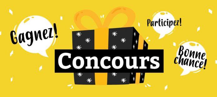 Concours Korvette.ca