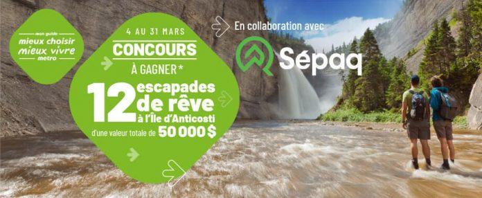 Concours Metro Repérez Le Vert