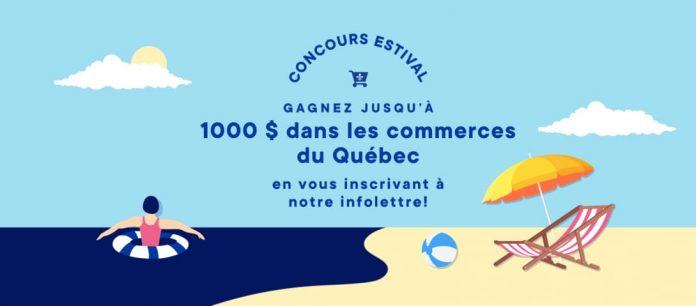 Concours Le Panier Bleu