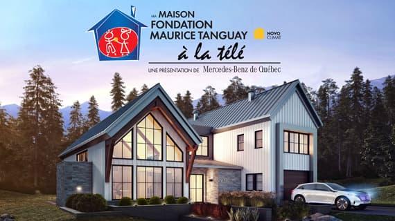 Concours Maison Fondation Maurice Tanguay 2020