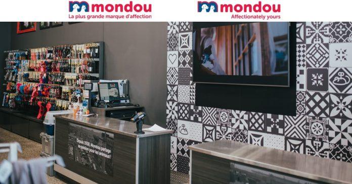 Concours Mon Opinion Mondou (MonOpinionMondou.com)