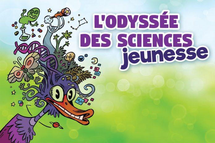 Concours Les Débrouillards Odyssée Des Sciences 2021