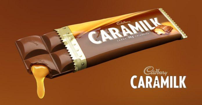 Concours Caramilk Déverrouillez Le Secret